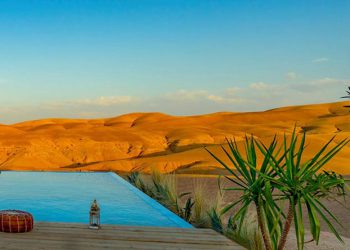 Agafay Desert Day Trip from Marrakech – 1 day