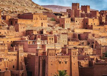 Kasbah Ait Ben Haddou Day Trip from Marrakech – 1 day