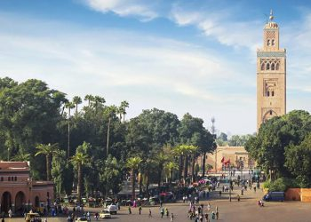 Marrakech City Sightseeing Tour – Full day