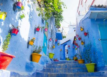 Chefchaouen Travel Guide – Morocco Blue City