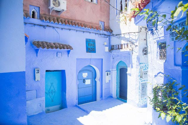 the Best Time to Visit Chefchaouen